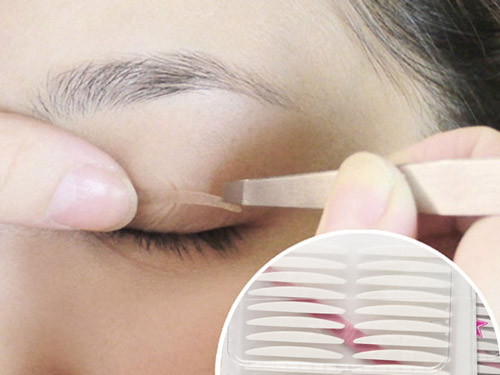 Cách chữa mắt nhiều mí tại nhà