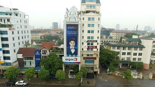 Địa chỉ chính xác của Bệnh viện thẩm mỹ Kangnam ở đâu?