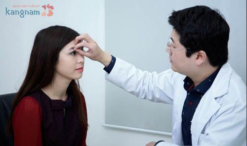 thẩm mỹ mắt to có nguy hiểm không 2