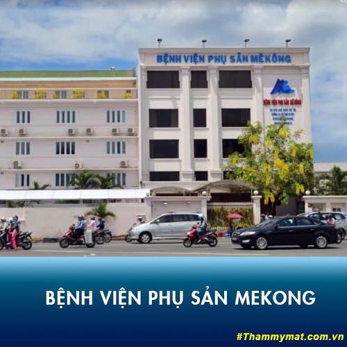 bệnh viện mekong