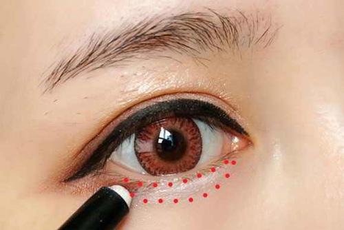 cách chăm sóc đôi mắt đẹp