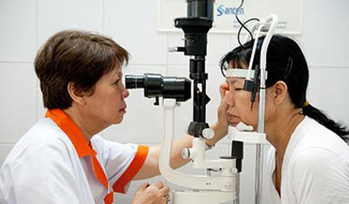 bệnh viện mắt ánh sáng từ liêm hà nội