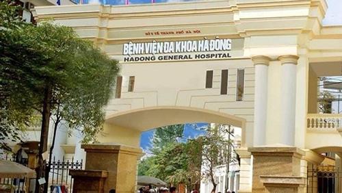 bệnh viện đa khoa quận hà đông