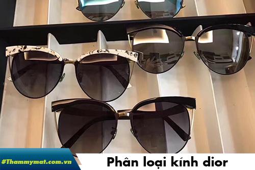 mắt kính dior nữ chính hãng