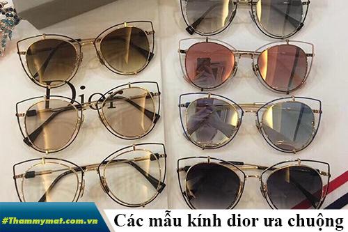 kính mắt dior chính hãng