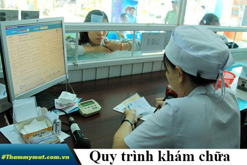 bệnh viện quận 6 tuyển dụng