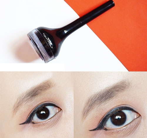 gel kẻ mắt tonymoly