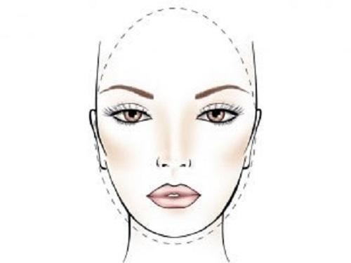 Mặt trái xoan là gì? Tướng số? 3 cách tạo mặt trái xoan phổ biến nhất