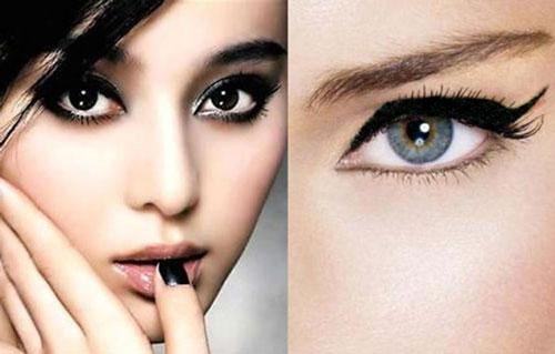Mắt diều hâu