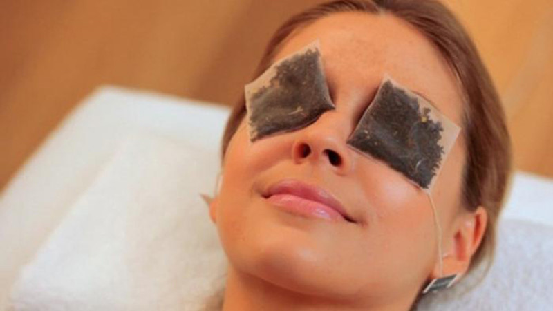 cách làm tan bọng mắt hiệu quả