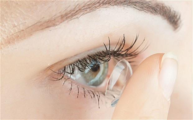 cách làm mắt sáng